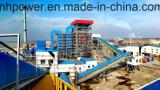 1-50MW Biomass Power Plant EPC Ferro Smelter
