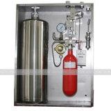 Kitchen Automatic Fire Suppression System
