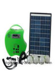New Portable Solarpower System Kit