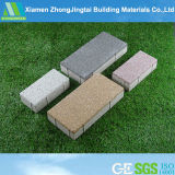 Competitive Price Floor Materials Water Permeable Swimming Pool Starting Brick