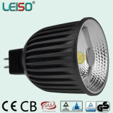 6W Reflector Cup LED Spot Light MR16 (S006-MR16-BWW)