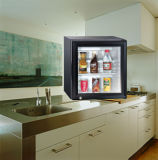 Compact Small Electric Refrigerator Mini Bar Desk Top Chiller