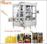 Linear Type Oil&Lubricant Filling Machine Oil Filling Machine