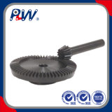 Aftermarket Vehicle Axle Straight Bevel Gear