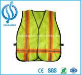 High Quality Custom Printing Logo Safety Reflective Vest