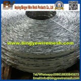 High Quality Razor Barbed Wire Price for American