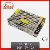 50W 48VDC -24VDC Converter Switching Mode Power Supply
