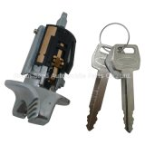 Ignition Lock Cylinder W/Key for Ford