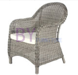 2016 Antique Furniture Vines Outdoor Cane Rattan Chair on Sale