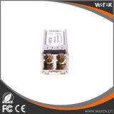 100BASE-FX SGMII SFP for Gigabit Ethernet ports, 1310 nm wavelength, 2 km over MMF GLC-GE-100FX 100% Cisco compatible.