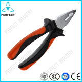 High Carbon Steel TPR Handle Multi-Function Cutting Pliers