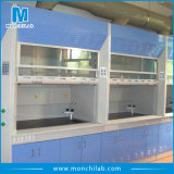 Chemistry Used Metal Laboratory Fume Hood