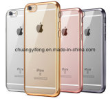 China Wholesale Hot Selling Ultra-Thin Cell Phone Cases for iPhone 6/6s/6s+