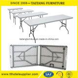 HDPE Iron Rectangle Folding Table Wholesale