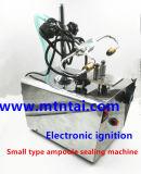 Glass Ampoules Sealing Machine