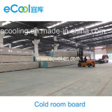 Original Cold Warehouse Board for Vegetable Fruits Fresh Keeping Cold Room