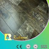 8.3mm Woodgrain Texture Sound Absorbing Laminate Flooring