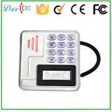 IP68 Waterproof Metal Door Access Control Card Reader System