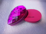 New Round Cosmetic Powder Puff, Face Makeup Sponge