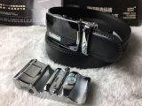 Holeless Leather Belts for Men (ZB-171104)