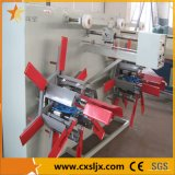 Automatic Double Station Plastic Pipe Winder (SPS400)