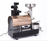 Commercial Coffee Bean Baking Machinery