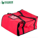 Custom Hot Sale Thermal Insulation Pizza Bag Warm Food Delivery Bag