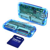 Card Reader All in One Multi Driver USB 2.0