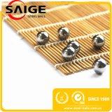 Micro 1mm Carbon Steel Ball AISI1015 G1000 Ball