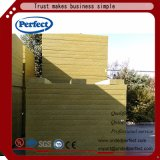 Heat Insulation Maerial Rockwool Board with Reliable Quallity