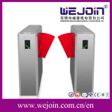 Automatic Flap Barrier for Entrance Control Pedestrain Turnstile