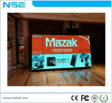 P3 Indoor Portable Digital Poster Media LED Display / LED Poster / LED Mirror Poster