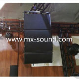 Waterproof Active Line Array Speaker A10an