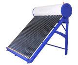 20 Vacuum Tube Solar Water Heater (non pressure)