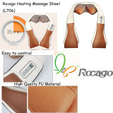 Heating Back Massager, Kneading Shoulder Massager