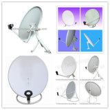 150cm1.5m Ku Band Satellite Fiber Steel Iron Parabolic Dish Antenna