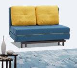 Home Furniture Three Folded Sofa Bed