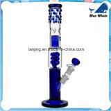 High Quality Glass Water Pipe Shisha Hookah for Smoking Lanjing-01