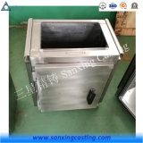 Stainless Steel or Steel Electric Wall Mounting Boxes