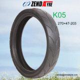 European Standard Inner Tube Tyre 270× 47-203 for Baby Stroller/Pram