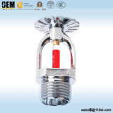 Chrome Plating Fire Sprinkler for Fire Sprinkler System