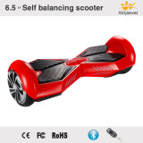 "High Quality Colorful 6.5"" Self Balancing Scooter Electric Skateboard"