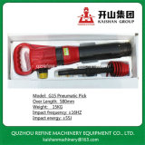 Kaishan G15 Pneumatic Pick Hammer Breaker for Mining