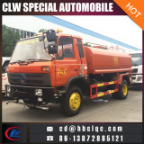 Low Price Rhd Dongfeng 12cbm Water Pesticide Truck Water Truck