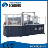 Automatic Pet Plastic PE Bottles Injection Blow / Blowing Molding Machine