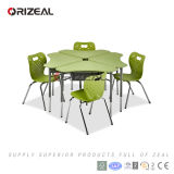 Modern Contemporary Table and Chair Sets About Collaborative School Classroom Furniture
