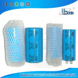 CD60A Type Motor Start Capacitor, Aluminum Electrolytic Capacitor