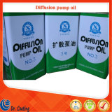 High Vacuum No. 3 Dalian Seven Star Diffusion Pump Oil for Vacuum Metalizing Machine Diffusion Pump