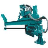 Kd Full Hydraulic Drilling Taphole Machine (Same Side Type)