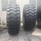 Haul Truck Tire 21.00r35 24.00r35 Hilo Brand with ECE, OTR Tire